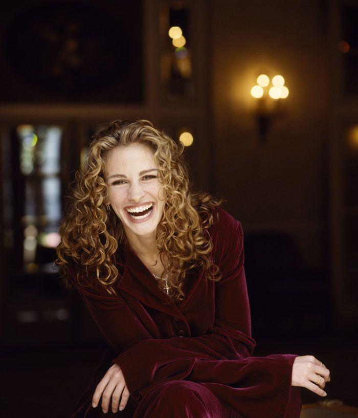 Джулия Робертс (Julia Roberts) в фотосессии Фируза Захеди (Firooz Zahedi) для журнала Premiere (декабрь 1993), фото 1