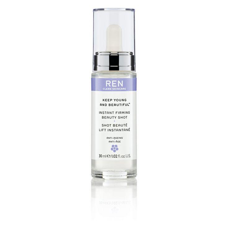 Ren - KEEP YOUNG BEAUTY SHOT 30ML