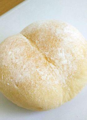 レンジ発酵でハイジの白パン by プップさん [クックパッド] 簡単おいしいみんなのレシピが259万品