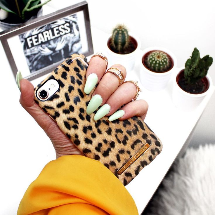 Wild Leopard by @vivlylife #fashion #style #ootd #wishlist #leopard #iphone