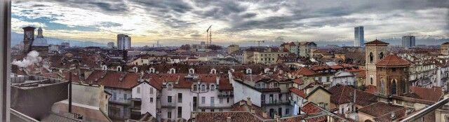 Turin - December 2015