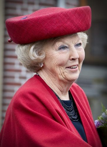 Princess Beatrix, May 21, 2013   The Royal Hats Blog