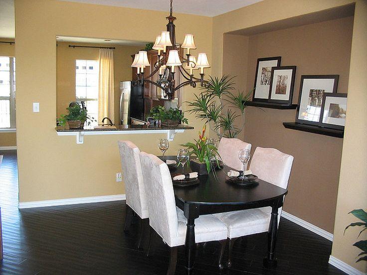 17 best images about sala comedor on pinterest madeira a tv and metal furniture - Como decorar mi salon comedor ...