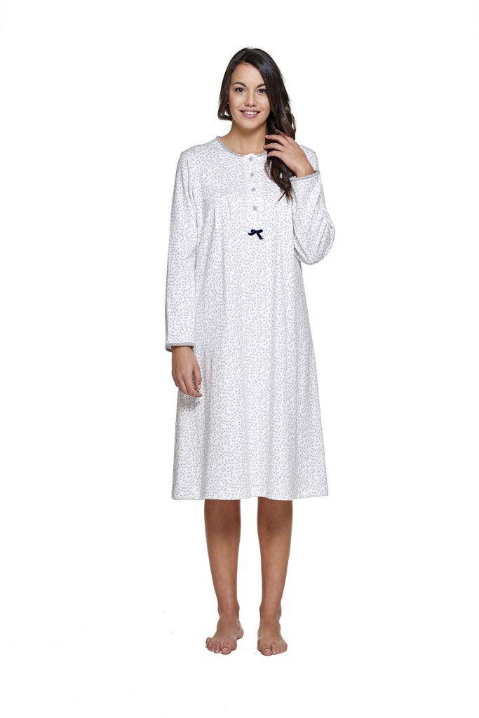 rebajas en moda íntima camisón otoño invierno belty