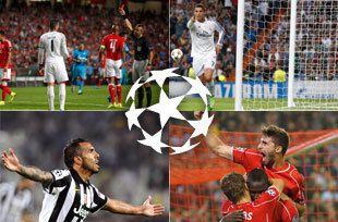 Benfica perde em casa por 2 0 com o Zenit na estreia na presente edição da Liga dos Campeões. Mas acabou aplaudido pelos adeptos. VEJA AS FOTOS E TODOS OS RESULTADOS