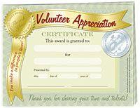 133 best Volunteer Recognition images on Pinterest | Volunteer ...