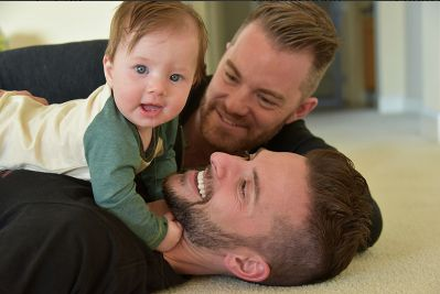 gay parenting in the media The media portrayal of lgbt people refers to the varying and evolving ways in which the media depicts or portrays the lesbian, gay, bisexual, and transgender community.