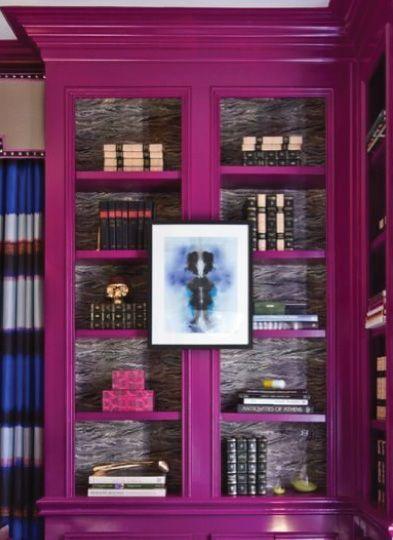 ZsaZsa Bellagio: Beautiful & Glamorous Interiors