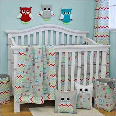 Bedding Sets For A Crib