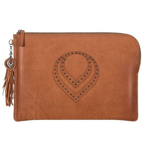 :: EBLOUIR ::Classic clutch(Camel) #clutch,  #eblouir, #leather, #pouch, #minibag, #handbag #leather, #style, #accessories, #best, #protective, #design, #mobile, #life