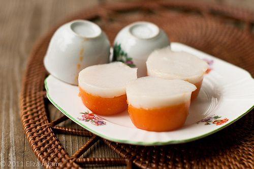 kue talam, kue ubi, jajanan pasar, kue tradisional, kue basah, jajanan murah, indonesian cake, indonesia traditional food, olahan ubi