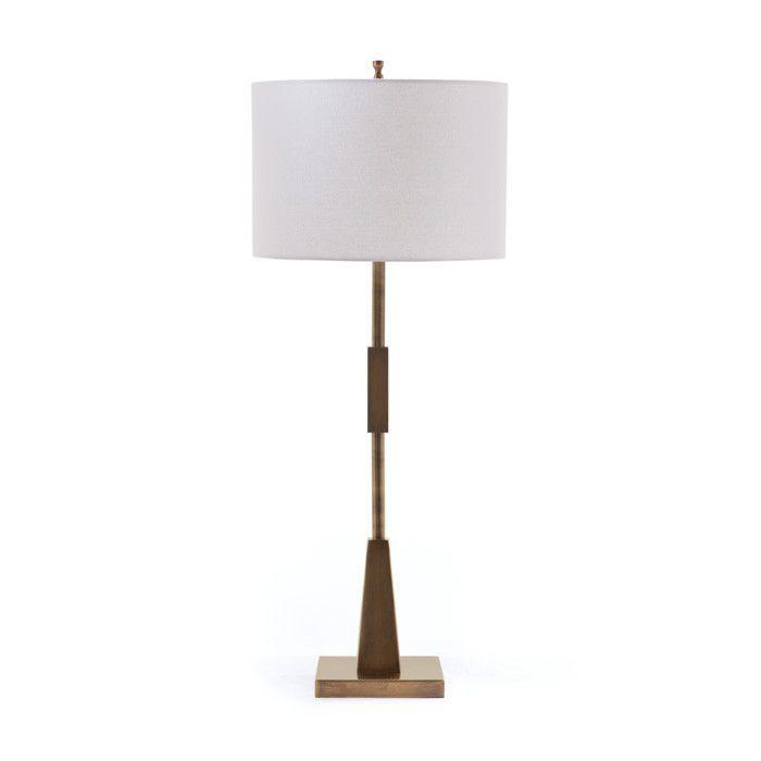 GO Home Bennett Table Lamp