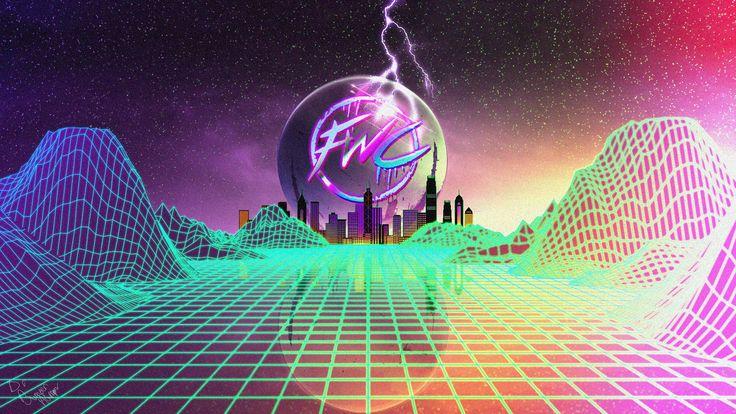Vaporwave wallpaper | Vaporwave | Vaporwave wallpaper, Aesthetic desktop wallpaper, Vaporwave