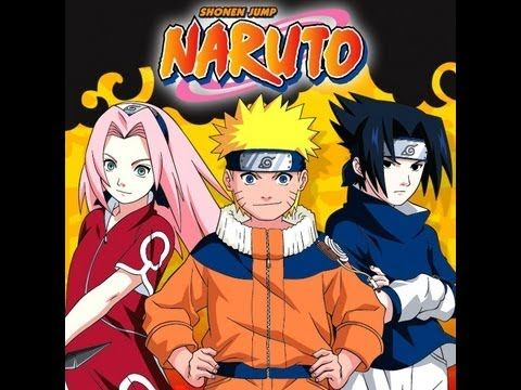 Naruto Episode 1 English Dubbed ( Full )