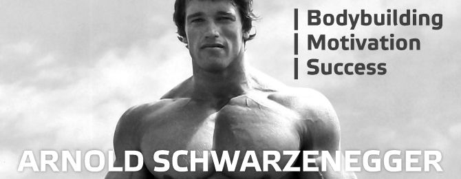 Arnold Schwarzenegger Quotes On Bodybuilding, Motivation And Success | Muscle & Strength