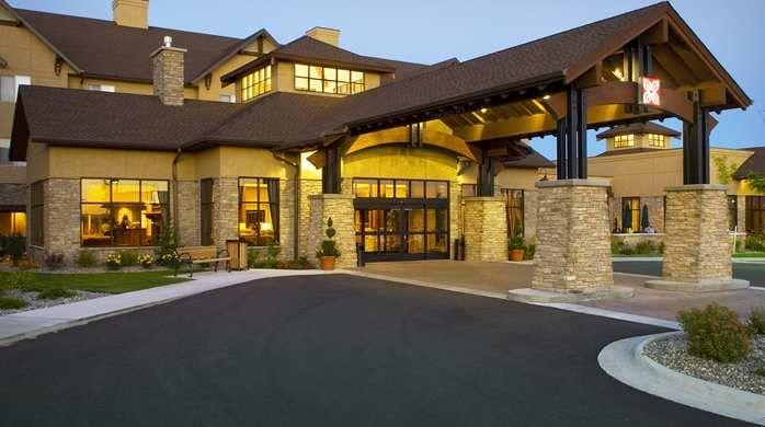 BOZEMAN Hilton Garden Inn Bozeman Hotel, MT - Hotel Exterior