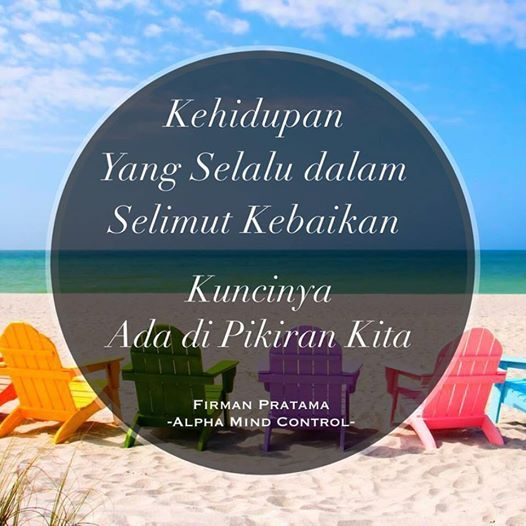 quotes by Firman Pratama