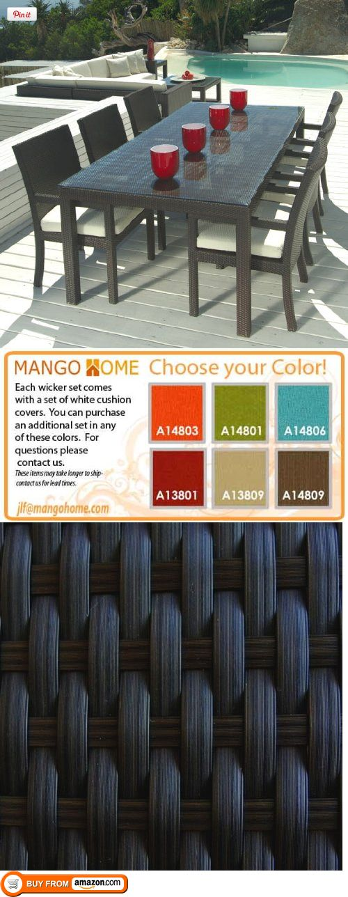 6 Pc Patio Set With Umbrella: 1000+ Images About Patio Furniture/ideas On Pinterest