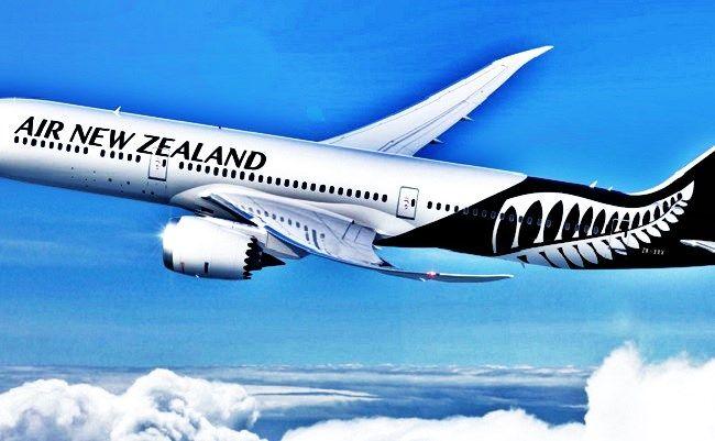 Air NZ's dream to target Asia