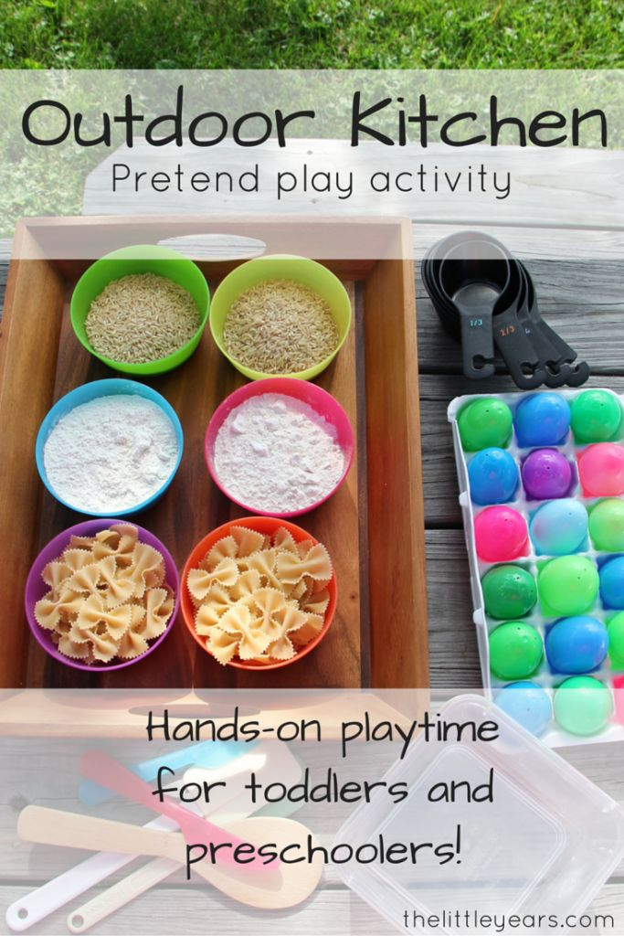 32 best Outdoor Play for Toddlers images on Pinterest ...