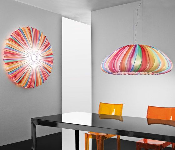 …de textil   Lámparas de pared   Muse   Axo Light   Sandro. Check it out on Architonic