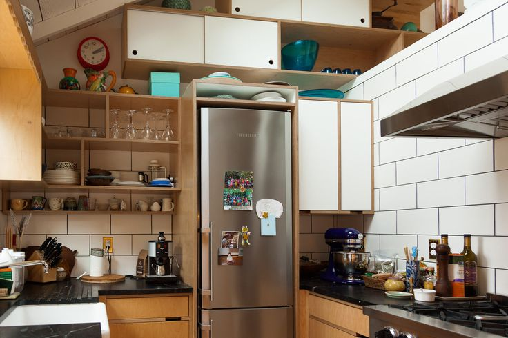 Best 79 Best Images About Kerf Plywood Kitchens On Pinterest 640 x 480