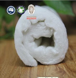 Advanced insulation material ceramic fiber blanket that used for industrial furnace  Ceramic fiber blanket, also known as aluminum silicate fiber blanket. Because one of the main components is alumina, and alumina is the main component of ceramic, so it is called ceramic fiber blanket.   Article source: http://www.yilongrefractory.com/news/Advanced%20insulation%20material%20ceramic%20fiber%20blanket%20that%20used%20for%20industrial%20furnace.html E-mail:sales8@chinaelong.com