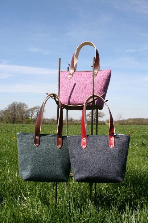 My bags taking in some sunshine http://www.emmacornes.co.uk/wp-content/uploads/2013/05/IMG_7453-Small.jpg