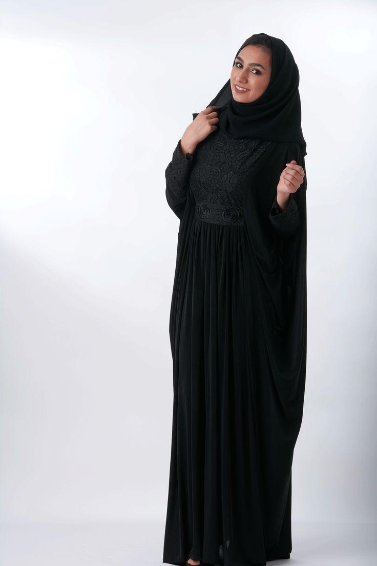 Amira Abaya