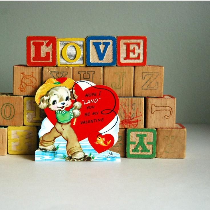 st valentine day bingo