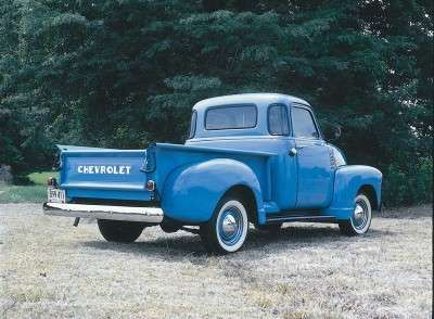 1950 chevy 3100