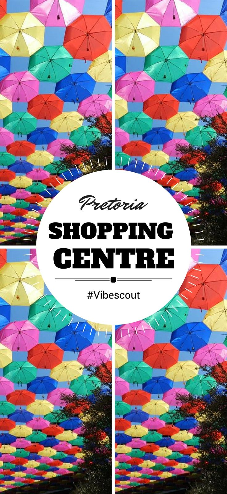 Pretoria offers a variety of shopping experiences, including everything from markets to brand name stores and tempting restaurants #Shoopingcenter#pretoriamall