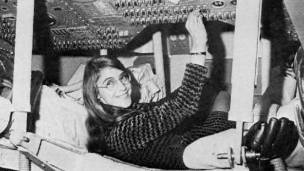 Quién es Margaret Hamilton, la ingeniera pionera de las misiones Apolo a la Luna que premió Barack Obama