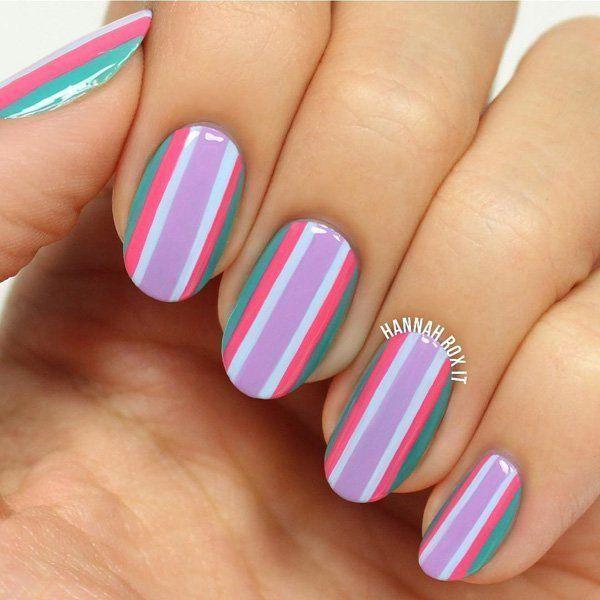 50 ovale Nailart Ideen #Acryl #Nagel #Hochzeit #Einfach #Glitter #Gellak – Gellak