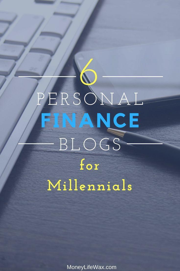 Top Personal Finance Blogs of 2018 for Millennials