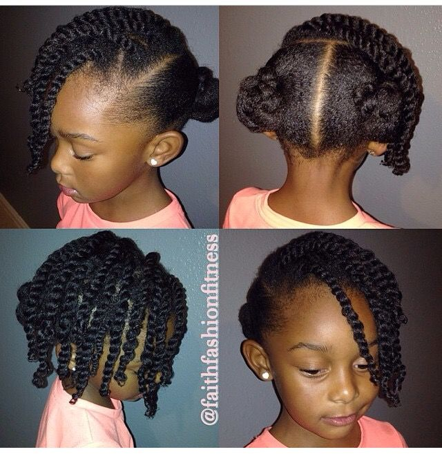 238 best Natural Hairstyle Ideas images on Pinterest   Natural ...