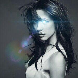 """Sophie Marceau as Tanya Briggs in """"Masters of Elements"""""""