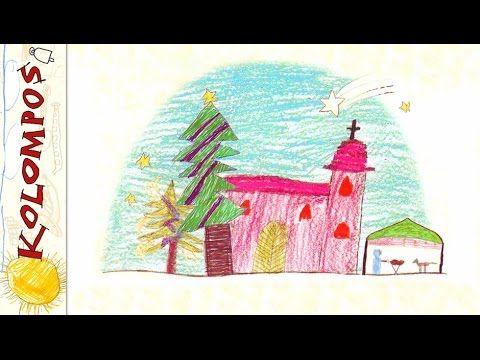Kolompos együttes - Nagy - Fecske: Betlehem (Kiskarácsony-Nagykarácsony))