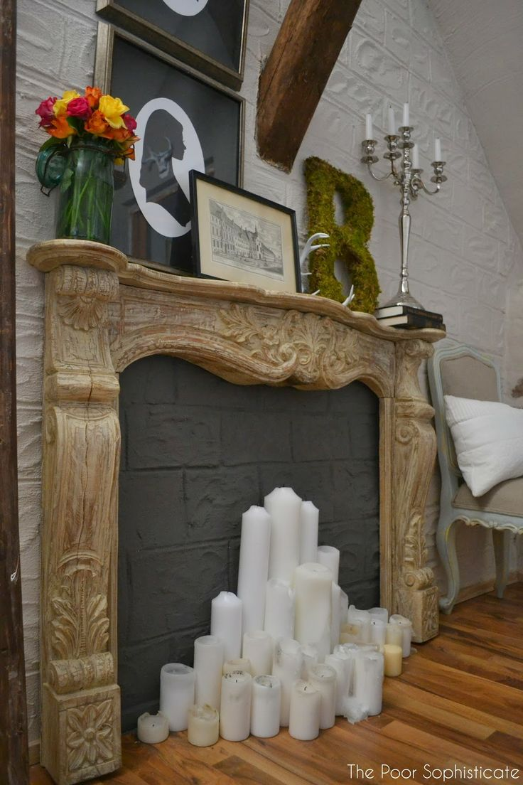Diy Mantels For Fireplaces 71 Best Fireplace Mantels Images On Pinterest Fireplace Mantels