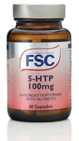 FSC 5-HTP 100mg 5-Hydroxytryptophan With FSC 5-HTP 100mg 5-Hydroxytryptophan With Nutrients 60 Capsules: Express Chemist offer fast delivery and friendly, reliable service. Buy FSC 5-HTP 100mg 5-Hydroxytryptophan With Nutrients 60 Capsules o http://www.MightGet.com/january-2017-11/fsc-5-htp-100mg-5-hydroxytryptophan-with.asp