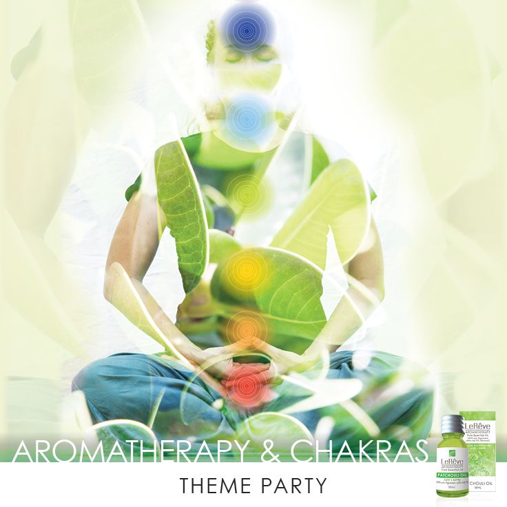 LE REVE AROMATHERAPY & CHAKRAS THEME PARTY This intriguing theme explores how Pure Essential Oils can help provide balance to the body's energy centres – known as our chakras. This Theme Party may include: A reflective and peaceful party setting, An introduction to the primary chakras, Aromatherapy sampling and pampering. Ask your Consultant for more information or see our website AUSTRALIA: http://www.lereve.com.au/whatisrendezvous NEW ZEALAND: http://www.lereve.co.nz/whatisrendezvous