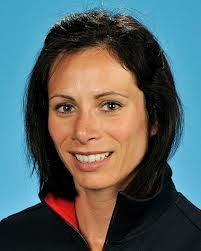 Women's Indoor Pole Vault Record Set By U.S. Olympian Jenn Suhr