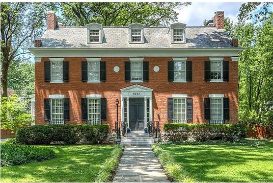 St Louis Real Estate Agents | St Louis Realtors | Warner Hall Group | Friday's Featured Listing