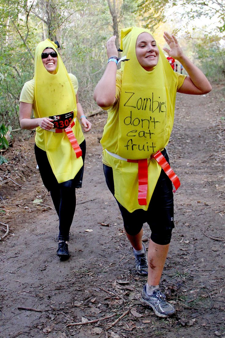 Run For Your Lives 5K.