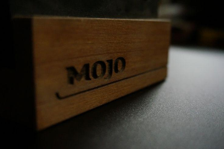 Mojo Table Talkers