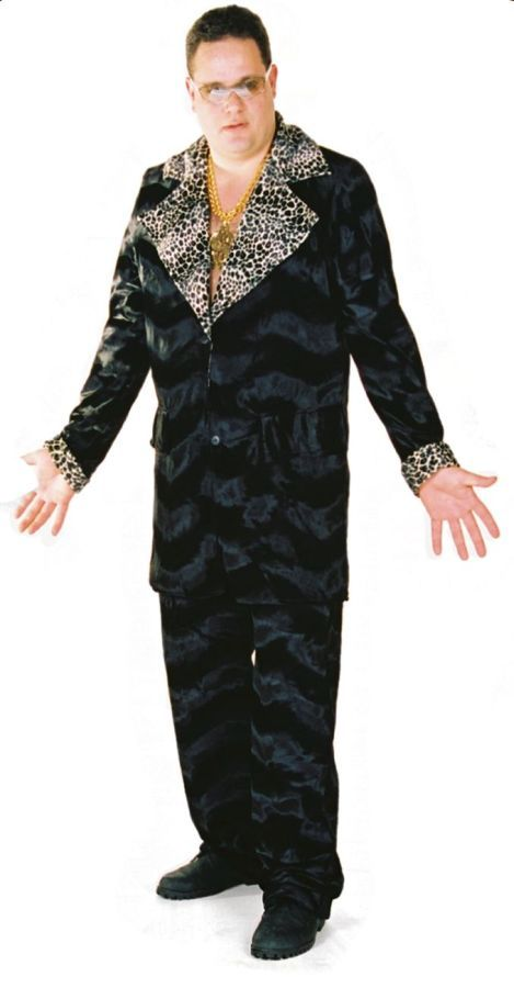Cool Costumes Big Daddy just added...
