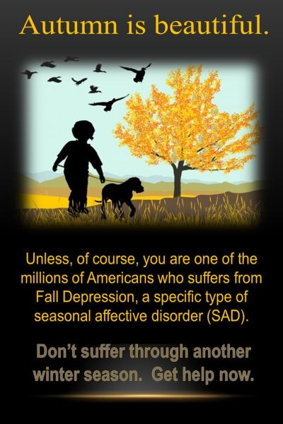 15 Best Images About Seasonal Affective Disorder On