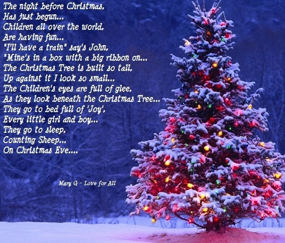 Merry Christmas Son Quotes: Inspirational Poems And Quotes