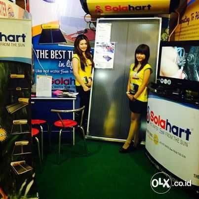 "DAFTAR HARGA Solahart 087770337444 Daftar Harga Solahart 081284559855 CV.HARDA UTAMA adalah perusahaan yang bergerak dibidang jasa service Solahart dan Jual Solahart.Jual Solahart adalah produk dari Australia dengan kualitas dan mutu yang tinggi.Sehingga""Harga Solahart"" banyak di pakai dan di percaya di seluruh dunia. Hubungi kami segera. CV.HARDA UTAMA/ABS Hp : 081284559855,,087770337444 JUAL SOLAHART Ingin memasang atau bermasalah dengan SOLAHART anda? JUAL SOLAHART: CV HARDA UTAMA"