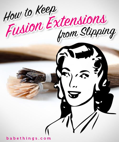 How to Keep Fusion Extensions from Slipping